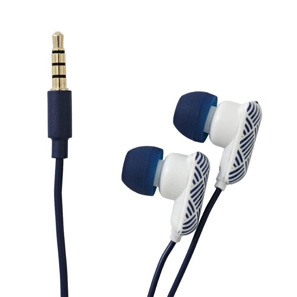 Jonathan Adler Earbud Head Phone