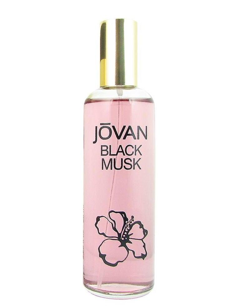 Jovan Black Musk Women's Perfume