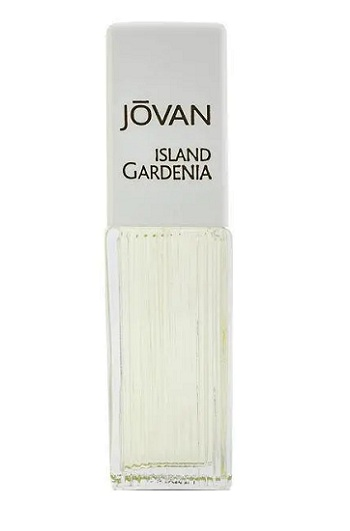 Jovan Island Gardenia Women's Perfume