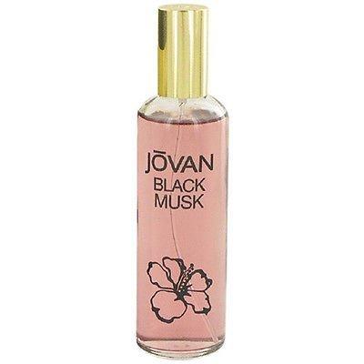 Jovan Jovan Black Musk 95ml EDC Women's Perfume