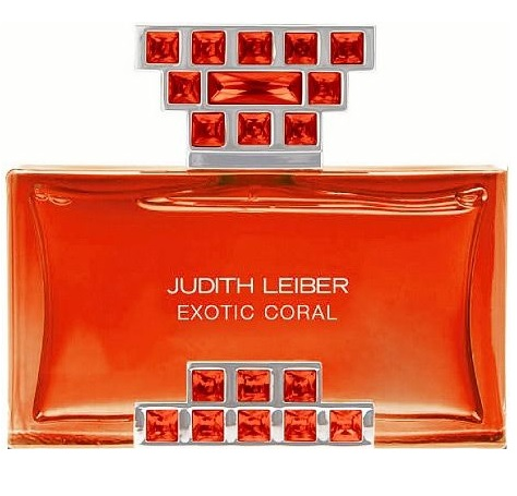 Judith Leiber Exotic Coral Women's Perfume