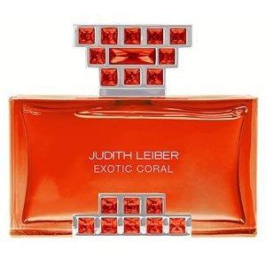 Judith Leiber Judith Leiber Exotic Coral 40ml EDP Women's Perfume