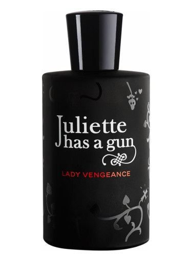 Juliette Has A Gun Lady Vengeance Women's Perfume