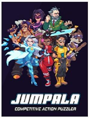 Versus Evil Jumpala PC Game