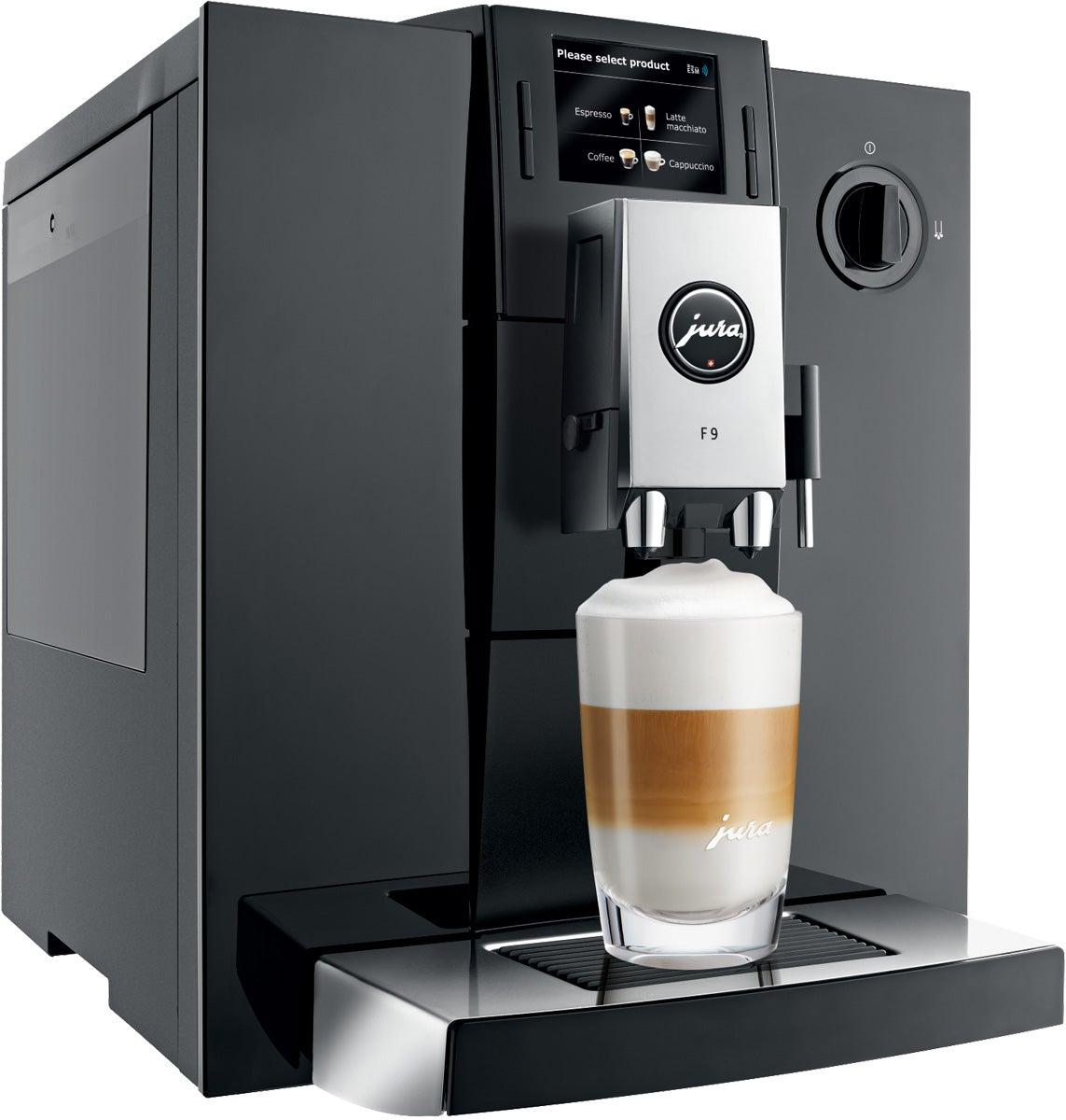 Jura 15044 F9 Coffee Maker