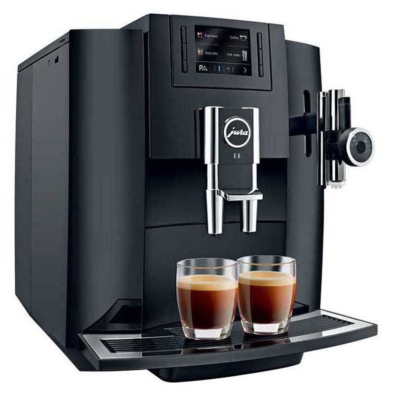 Jura 15094 E8 Coffee Maker
