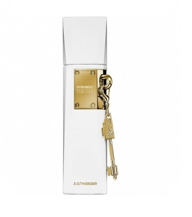 Justin Bieber The Key Women's Perfume