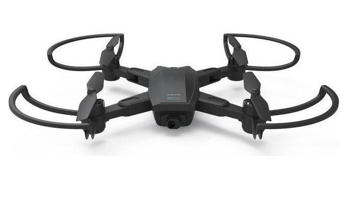 Kaiser Baas Switch Drone