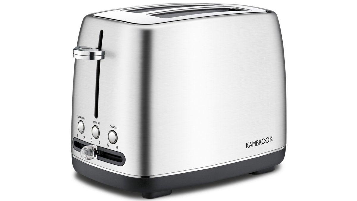 Kambrook KTA270B Toaster