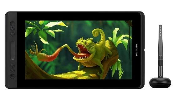Huion Kamvas Pro 12 Pen Display 11 inch Graphic Tablet