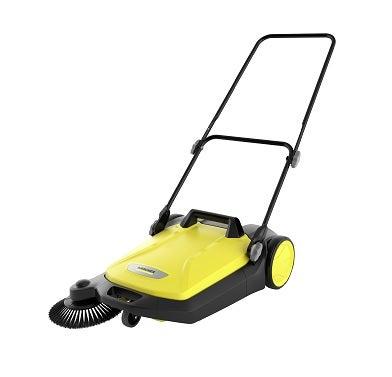 Karcher S4 Sweeper