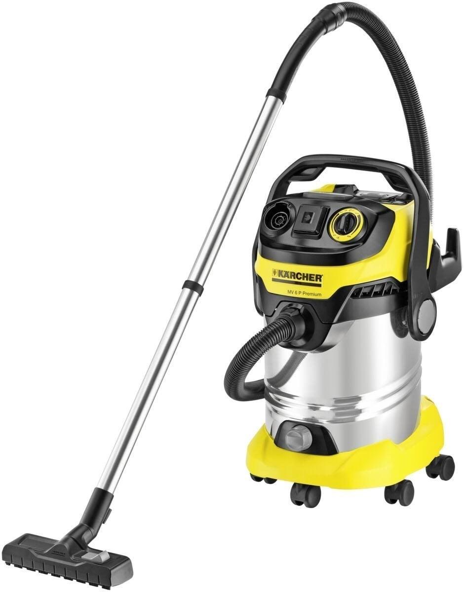 Karcher WD 5 Premium Vacuum