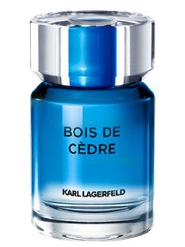 Karl Lagerfeld Bois De Cedre Men's Cologne