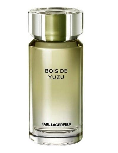 Karl Lagerfeld Bois De Yuzu Men's Cologne