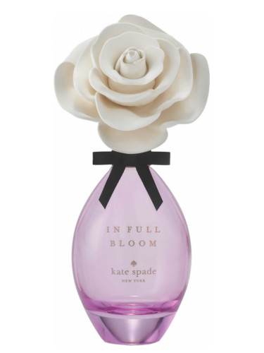 Kate Spade In Full Bloom Women's Perfume