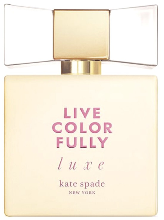 Kate Spade Live Colorfully Luxe Women's Perfume