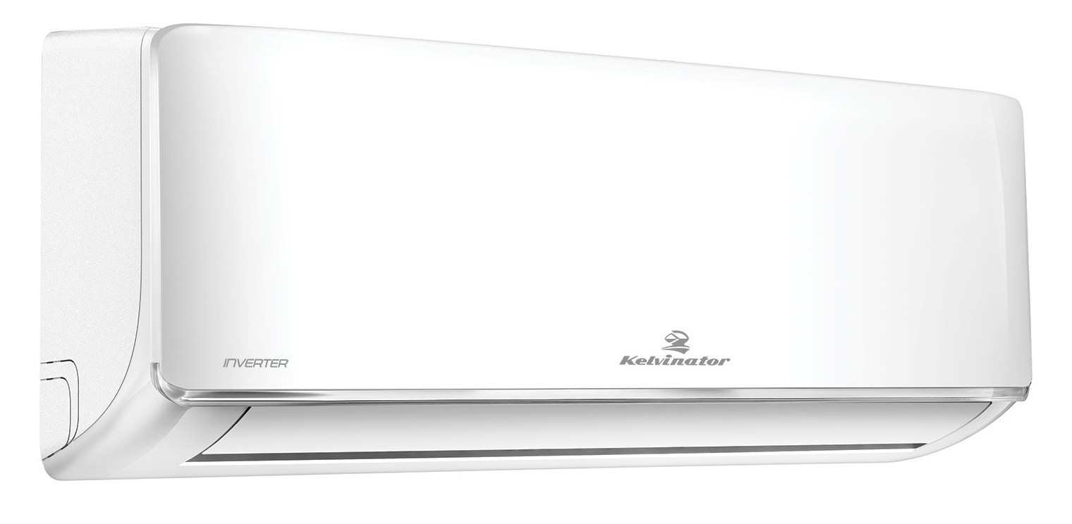 Kelvinator KSD35HWH Air Conditioner