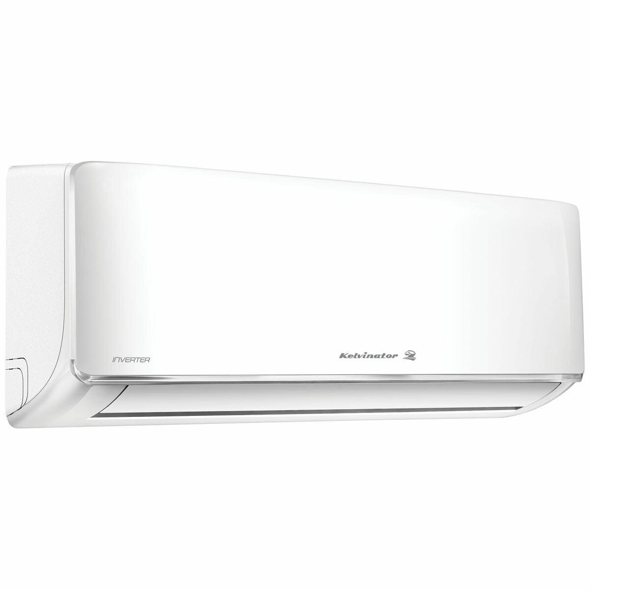 Kelvinator KSD50HWJ Air Conditioner