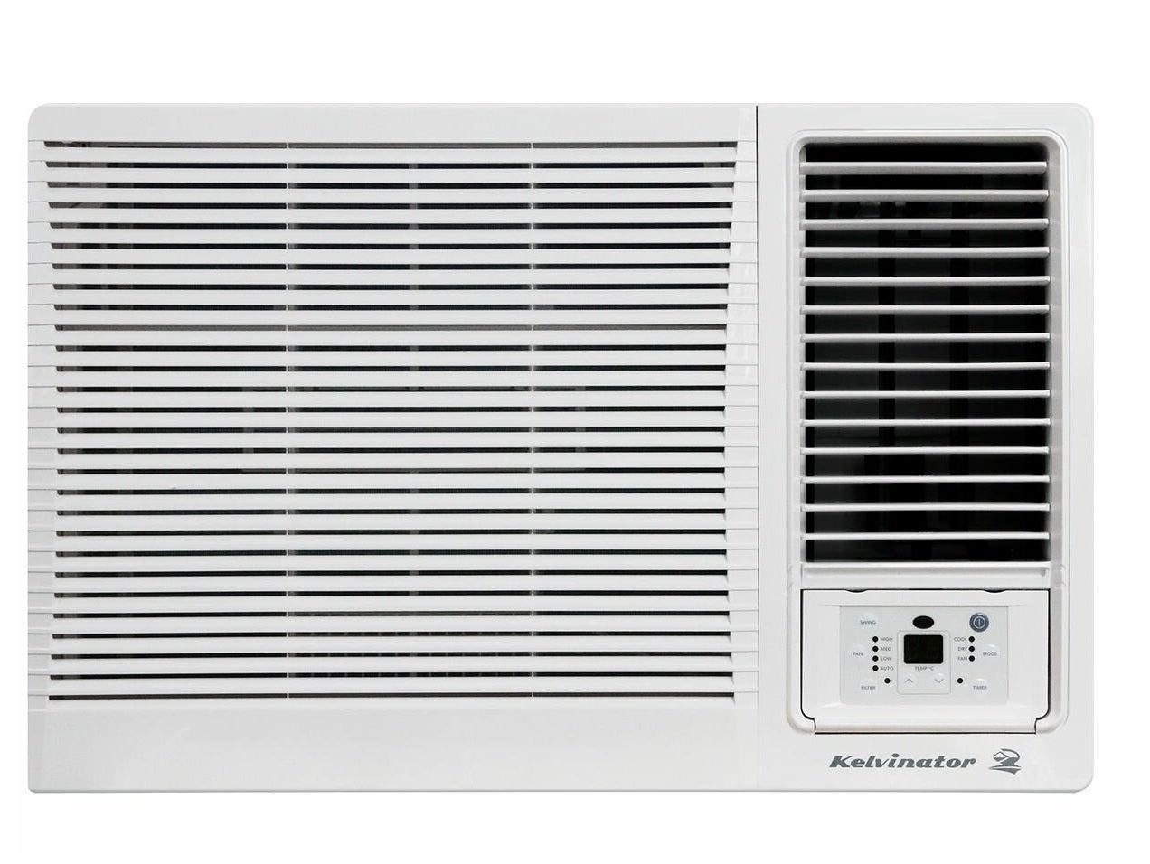 Kelvinator KWH22CRF Air Conditioner
