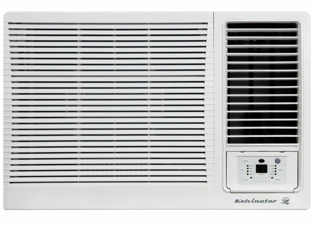 Kelvinator KWH39HRF Air Conditioner