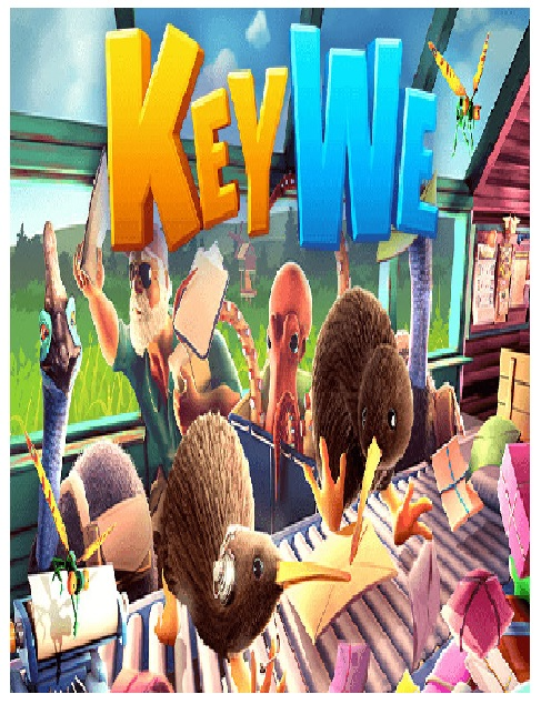 Sold Out Keywe PC Game