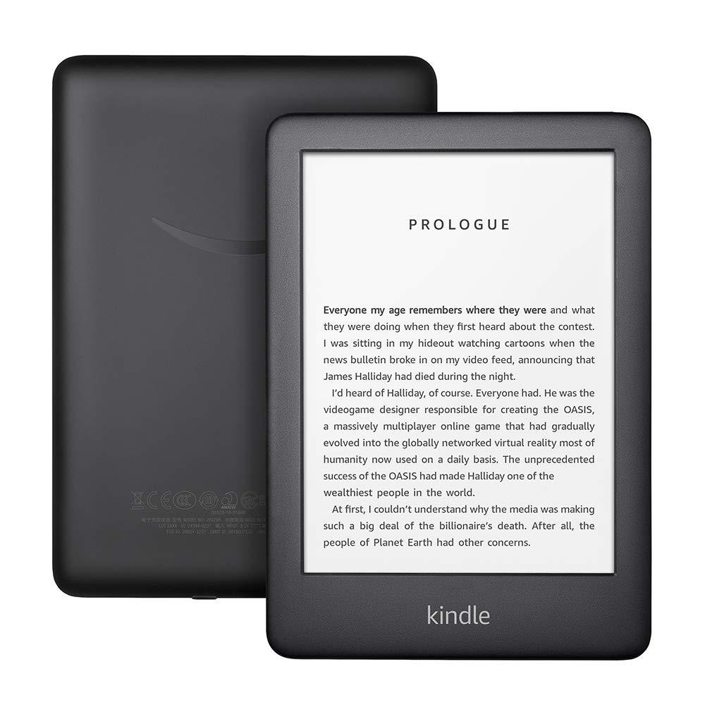 Amazon Kindle 2019 eBook Reader