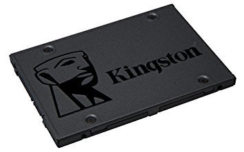 Kingston A400 SA400S37240G 240GB Solid State Drive