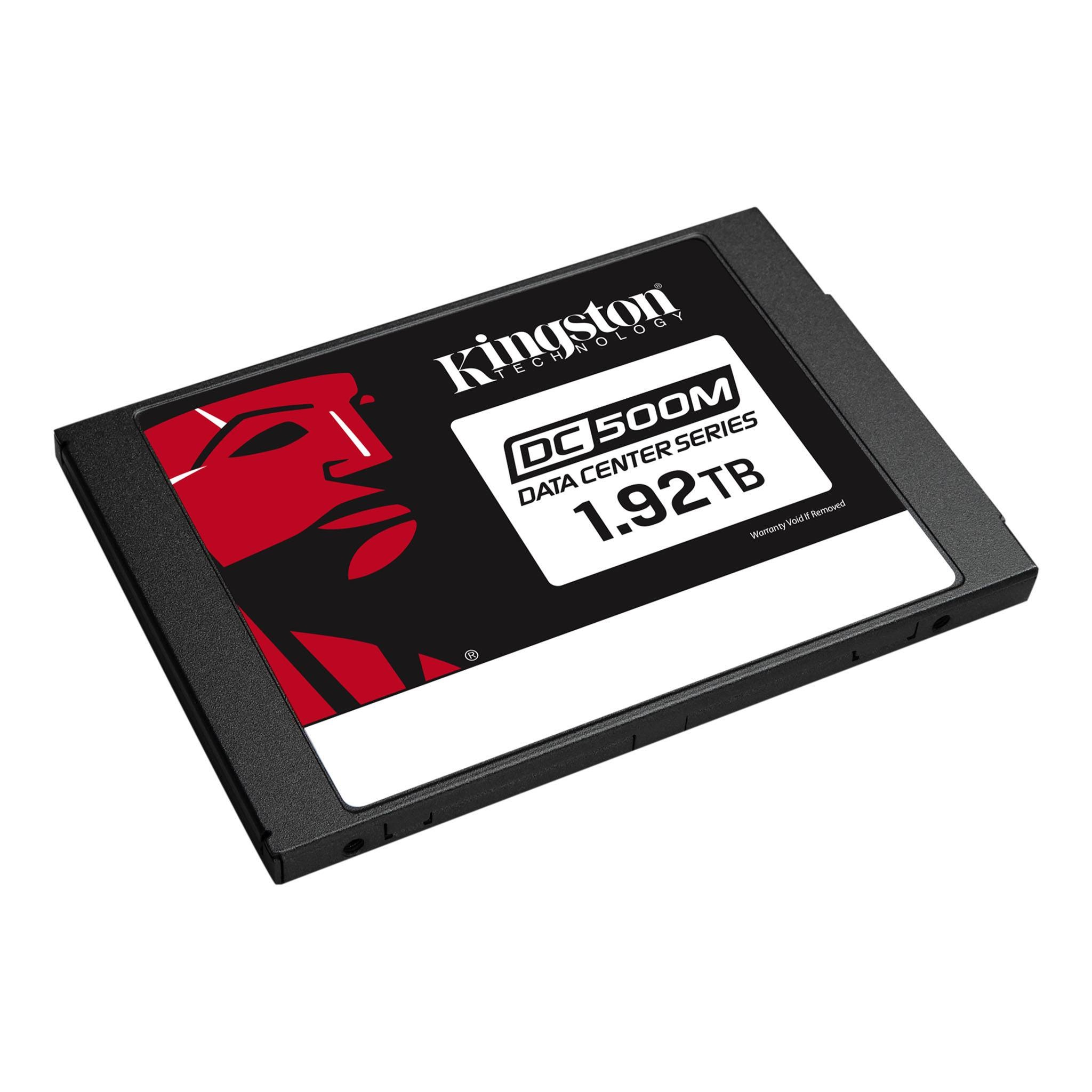 Kingston DC500 Solid State Drive
