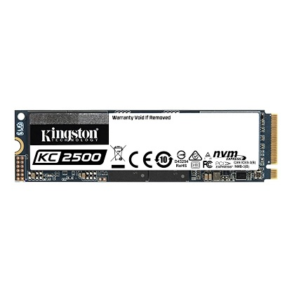 Kingston KC2500 Solid State Drive