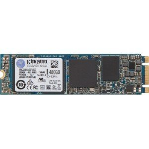 Kingston SSDNow SM2280S3G2480G 480GB Solid State Drive