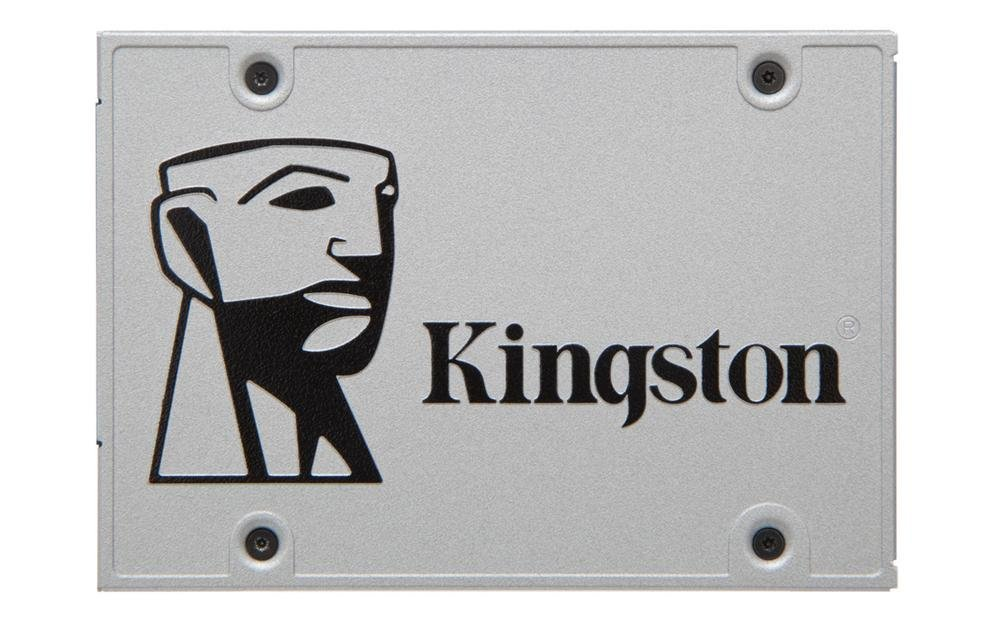 Kingston SSDNow SUV400S37240G 240GB Solid State Drive
