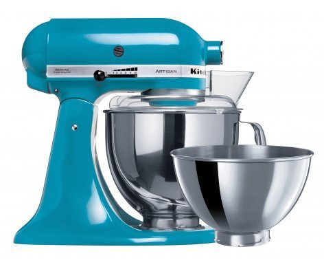 KitchenAid KSM160 Mixer