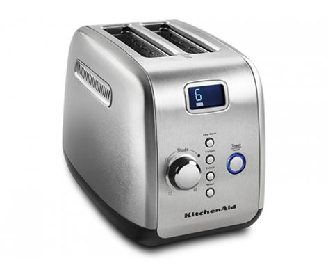 KitchenAid 5AKMT223SX Toaster