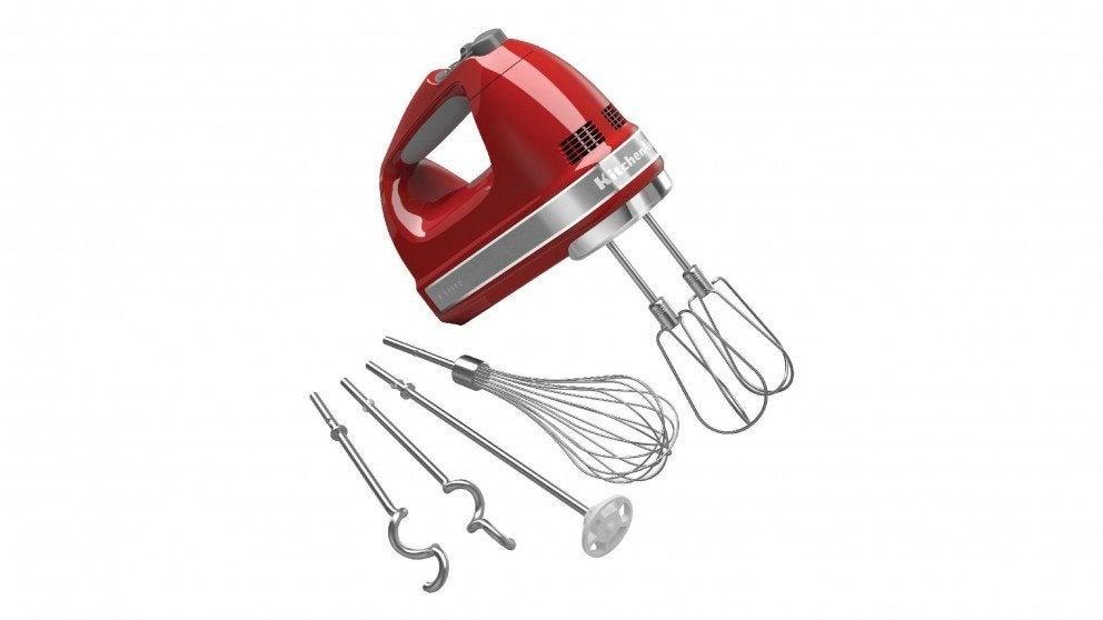 KitchenAid 5KHM926AER Mixer