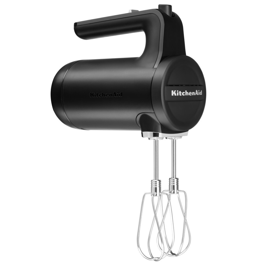 KitchenAid 5KHMB732 Hand Mixer