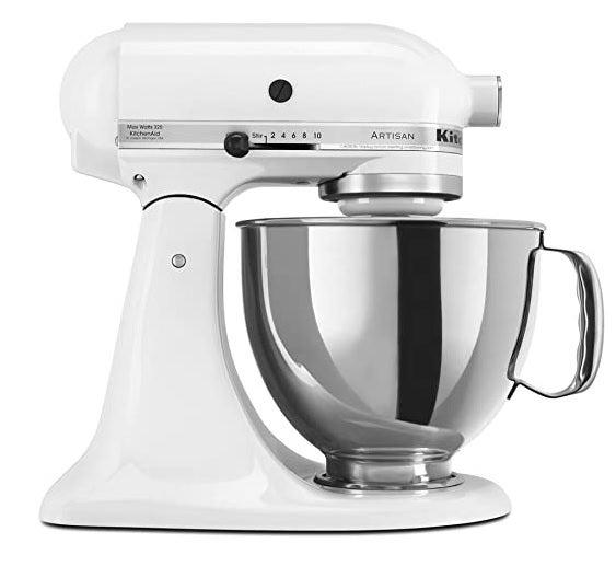 KitchenAid 5KSM150 Mixer