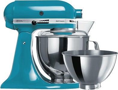 KitchenAid 5KSM160PSACL Mixer