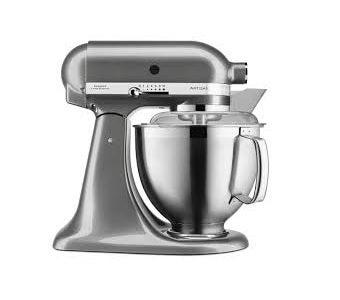 KitchenAid 5KSM160PSACU Mixer