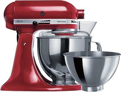 KitchenAid 5KSM160PSAER Mixer