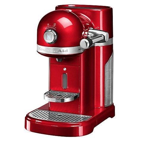 KitchenAid Nespresso 5KES0504 Coffee Maker