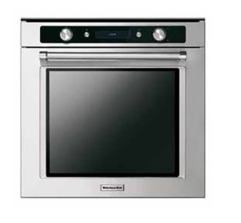 KitchenAid Pyrolytic Kohsp 60601 Oven
