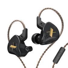Knowledge Zenith KZ-EDX Headphones