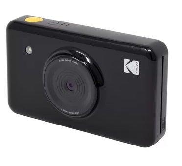 Kodak Mini Shot Instant Digital Camera