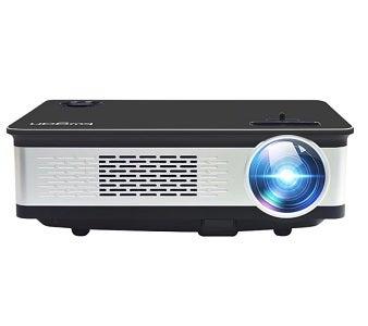 Kogan 3000 LED Projector