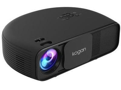 Kogan 3200 LED Projector
