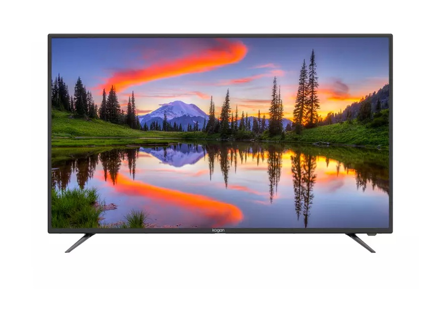 Kogan JU8000 43inch UHD LED TV
