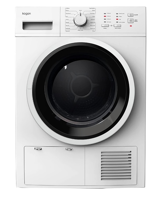 Kogan KA7HPUMDRYA Dryer