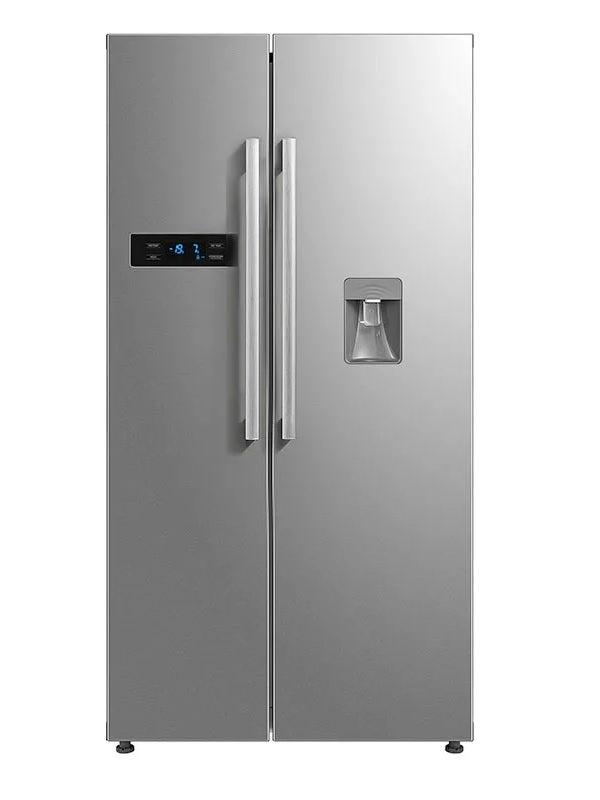 Kogan KAMSBSF527A Side by Side Refrigerator