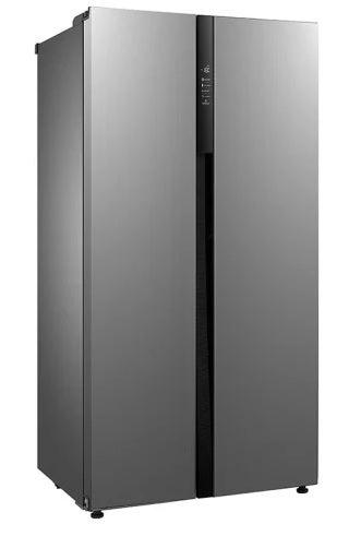 Kogan KAMSBSF527B Side by Side Refrigerator
