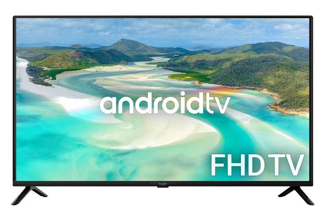 Kogan RF9220 40inch FHD LED TV